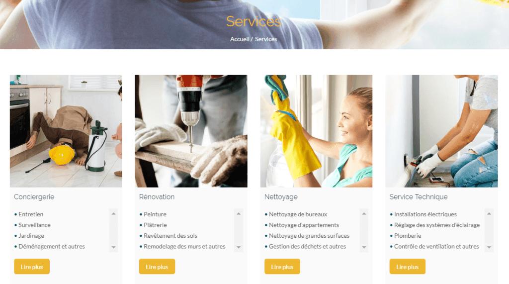 Buzz Factory Digital Marketing services Case study smart sales ecology logo