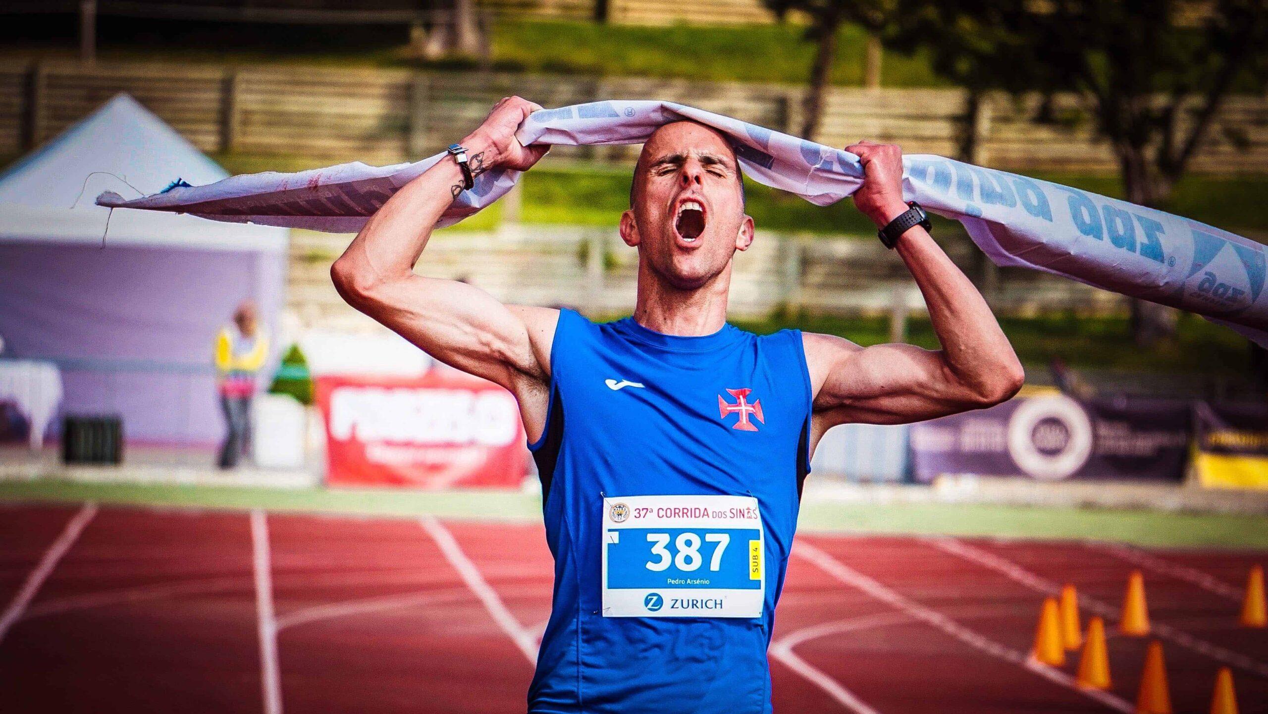 digital marketing champion seo run winner victory content tracking