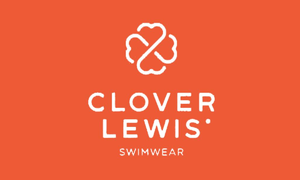 clover lewis logo