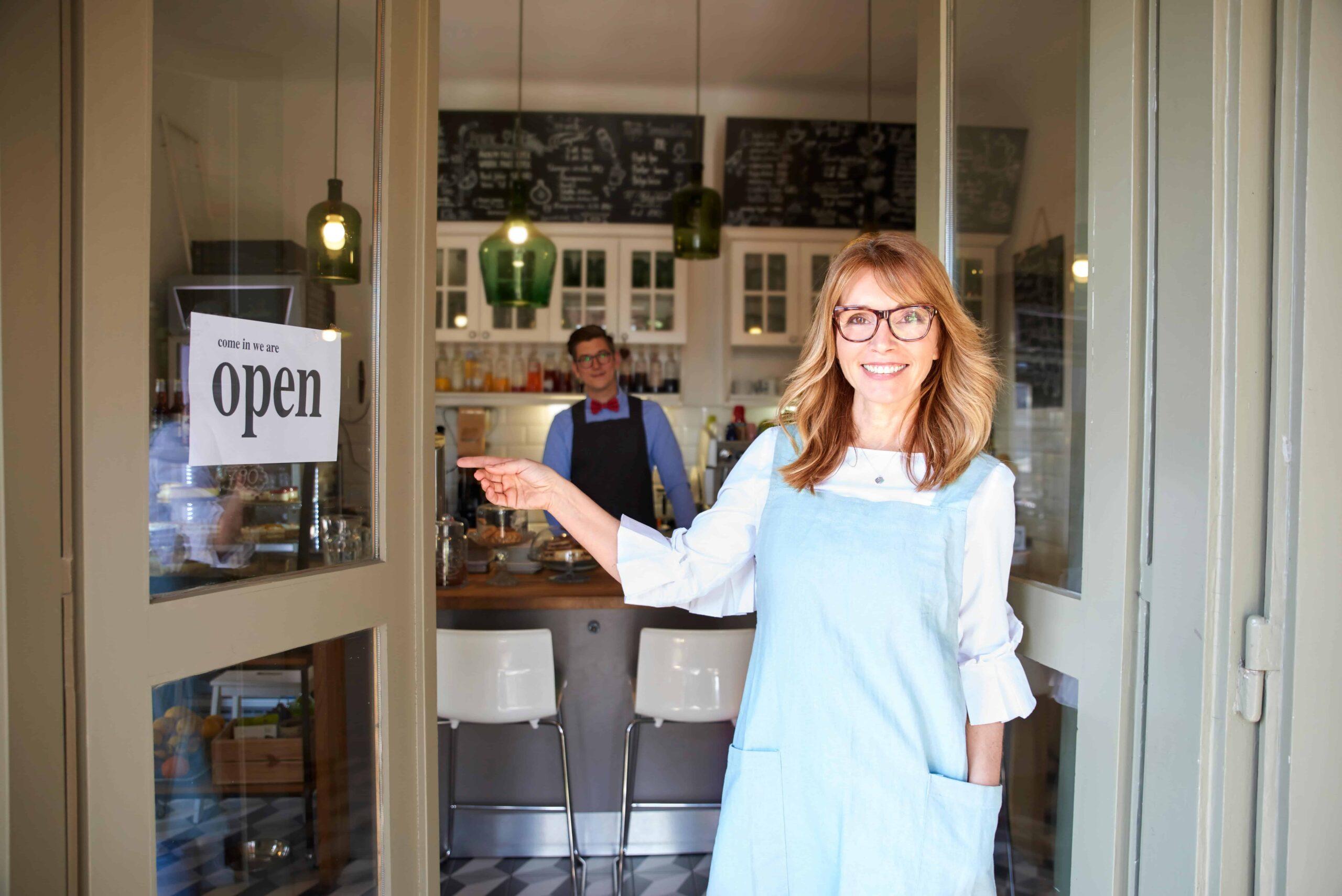 entrepreneur customer journey