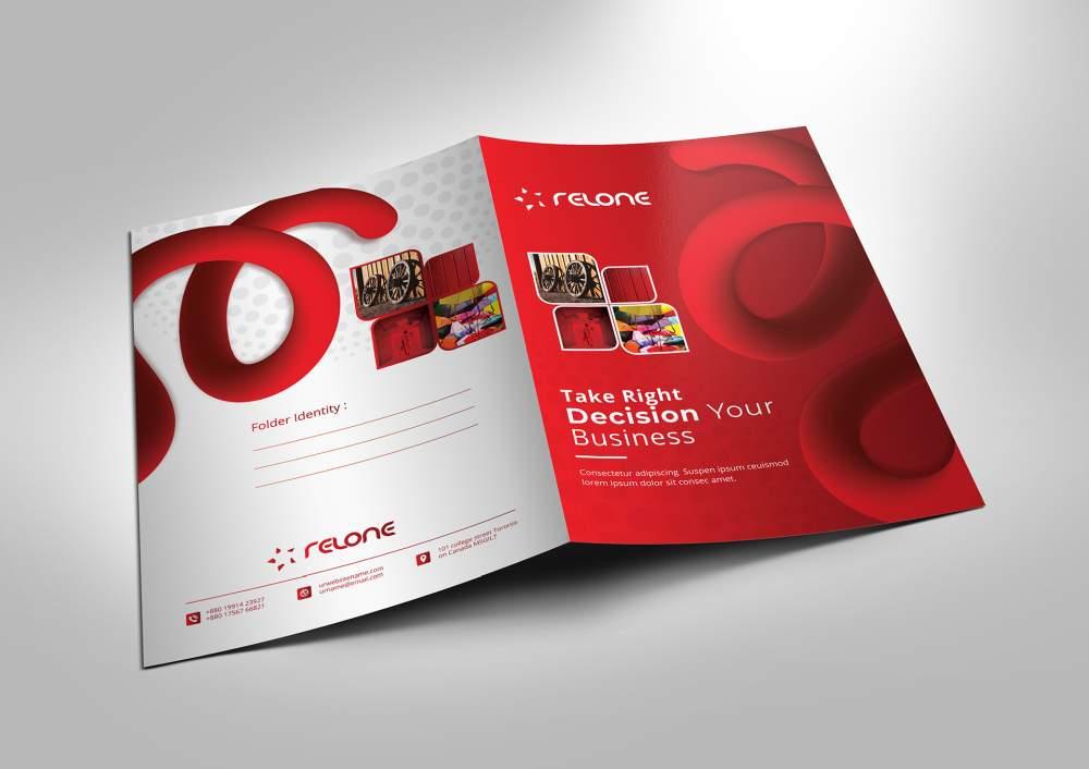 Relone brochure