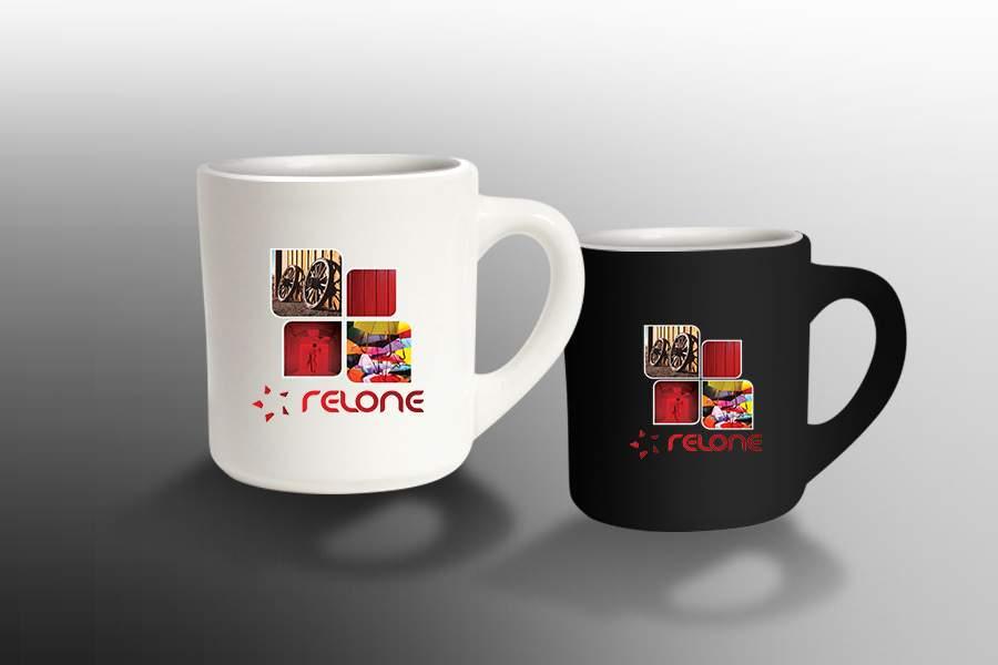 Relone mugs