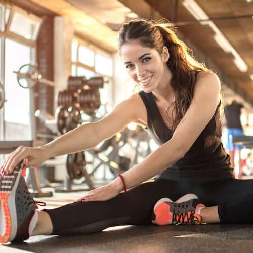 Fitness La Tour