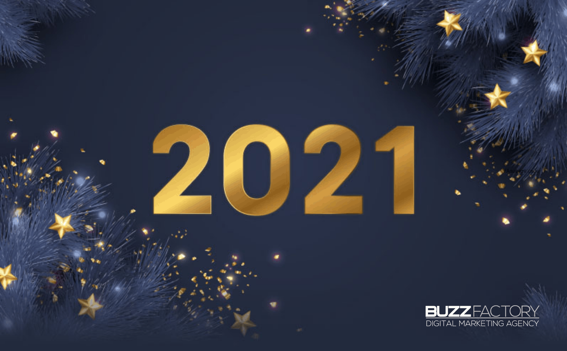 2020: Our Year of Grow, Despite the Pandemic