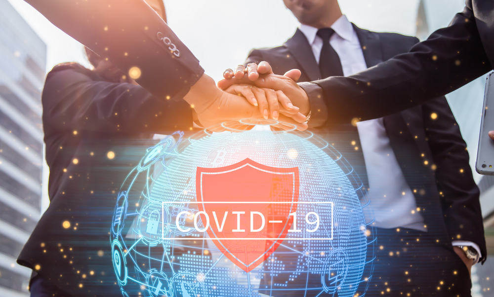 Resilience, Adjustment & Digital Strategy: The best vaccine against COVID-19 for your business